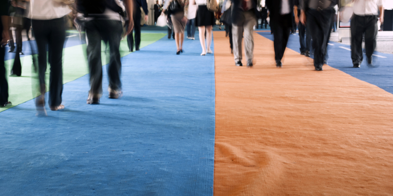 SCM Consulting and Your Annual Business Development Tradeshow – Is There a Link?