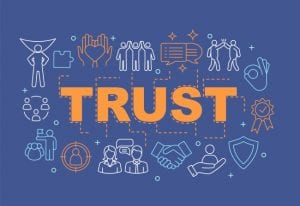 The Speed of Trust: An Interview with Stephen M.R. Covey