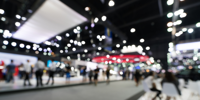 Tradeshow Production Learnings – Takeaways From a Conversation Between Ralph Henderson and the Former President of Panther, Inc.